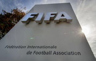 La Justicia de los Estados Unidos allanó hoy las oficinas de la FIFA en Suiza.