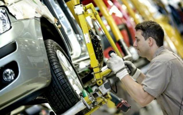 Ford anunció una inversión de 220 millones de dólares.