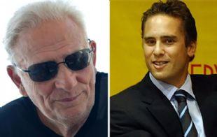 Hugo Jinkis y Mariano Jinkis tienen pedido de extradición de EE.UU.