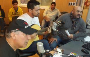 El conjunto 5 Sentidos se presentará en el festival Córdoba en Otoño.