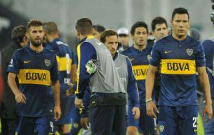 Boca viene de caer ante Vélez.