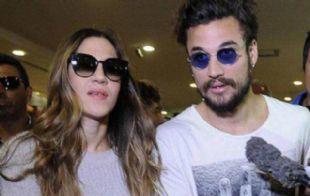 Jimena Barón y Daniel Osvaldo sumaron otro capítulo en su escandalosa separación.