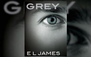 El nuevo libro estará relatado desde el punto de vista de Grey.