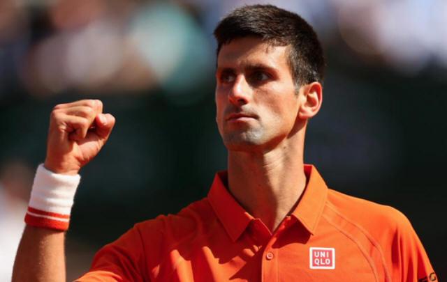 Djokovic no estará junto al equipo de Copa Davis de Serbia.