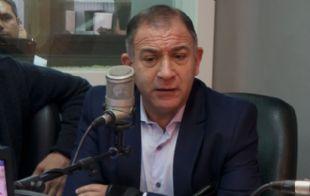 """Luis Juez reconoció la derrota de """"Juntos por Córdoba"""" en las elecciones."""
