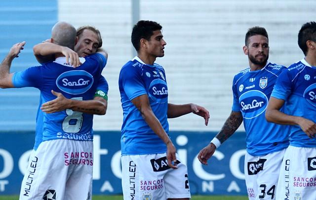 Rafaela viene de perder 2 a 0 contra Independiente y está penúltimo en la tabla.