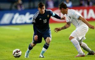El ganador espera poder ver a la Selección en Chile.