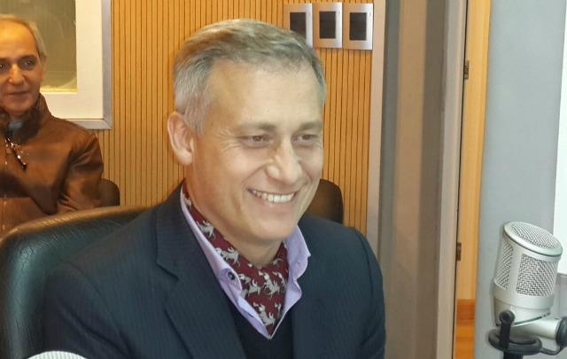 Avilés sostuvo que Carlos Paz mejoró la ocupación turística.