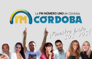 Fm Córdoba - Nuestro éxito sos vos