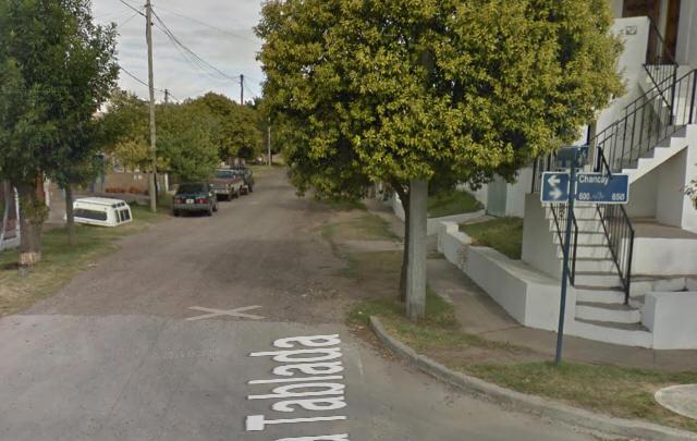 El ataque se produjo en La Tablada y Chancay (Foto: Google Street View)