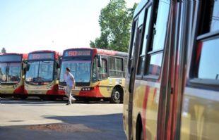 Se encuentra reducido el servicio de la línea 60 (Foto: Archivo)