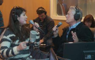 Triama, en Viva la Radio.