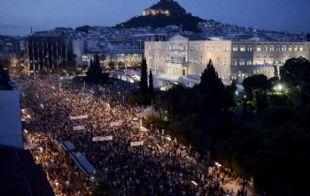 Grecia entró este martes oficialmente en default.