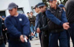 En Mar del Plata, la mayoría de aspirantes a la policía local no pasó el examen.