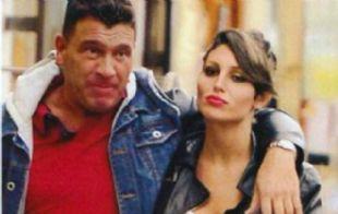 El novio de Vicky Xipolitakis negó vínculos con el narcotráfico.