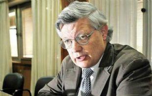 El fiscal Gustavo Gómez fue apartado de la causa contra el ex jefe del Ejército.