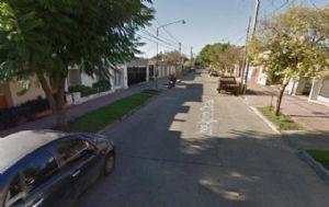El hecho ocurrió en calle Aguirre Cámara al 400 (Foto: Google Street View)