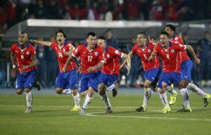 Chile venció a Argentina en los penales y se quedó con la Copa América 2015.