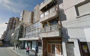 El incendio se registró en calle Fragueiro al 130 (Foto: Google Street View)