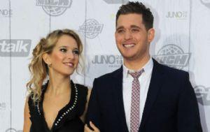 Luisana y Michael ya compartieron la feliz noticia con su círculo íntimo.