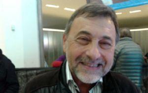 Caserio celebró el resultado de la elección en Córdoba.