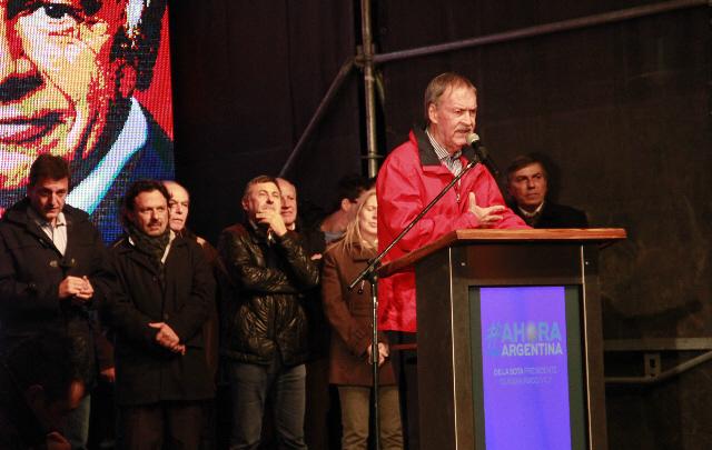 Schiaretti logró el triunfo tal como sostenían las encuestas previas.