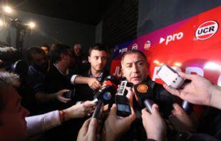 Luis Juez se mantiene como candidato a senador por Juntos por Córdoba.