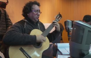 Pablo Lozano en Viva la Radio.