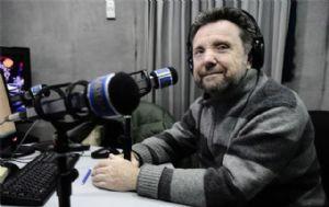 Luis Beresovsky regresa a ''Noche y Día''.
