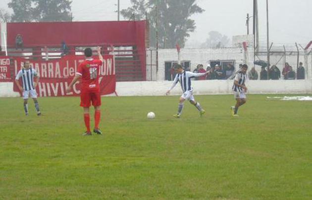 Kudelka realizó diez cambios en el equipo (Foto: CATalleresdecba)