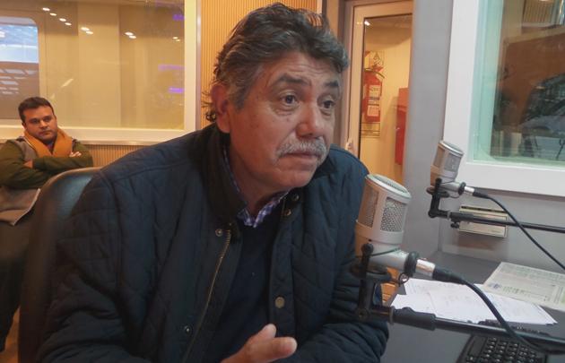 Eduardo Romero en Viva la Radio.