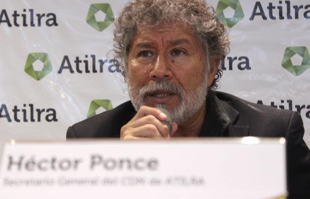 Ponce salió al cruce de los empresarios del sector (Foto: Archivo)