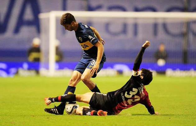 Rodrigo Bentancur será de la partida el sábado en el superclásico en Córdoba.