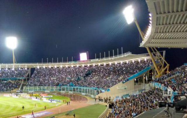 Hinchas de Belgrano podrán asistir como ''neutrales'' al partido con San Martín (SJ).