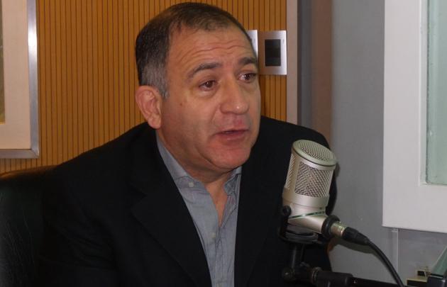 Luis Juez formalizó su renuncia a la candidatura de senador.