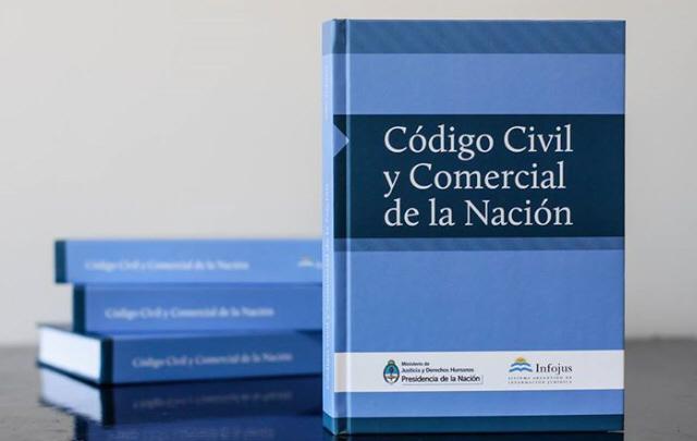 El Nuevo Código Civil entra en vigencia desde este sábado.