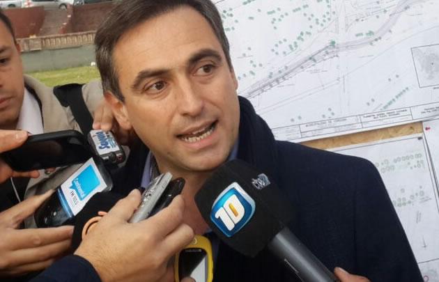 Mestre confirmó la sanción económica para las prestatarias.