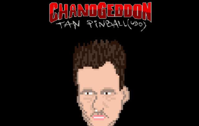 El videojuego de Chano Carpentier.