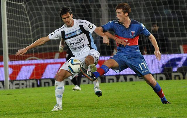 Belgrano fue más que Tigre y se quedó con el triunfo.