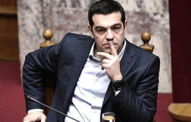 Alexis Tsipras renunció tras acordar un nuevo rescate para el país.