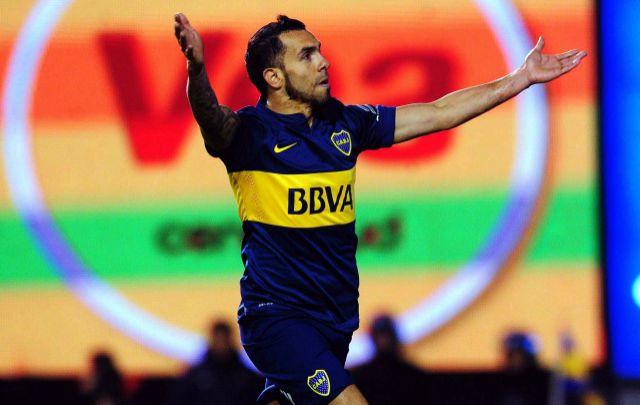 ''Carlitos'' entrenó con normalidad y podrá estar el sábado ante Gimnasia.