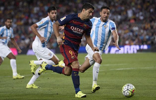El Barcelona se llevó otro triunfo al bolsillo.