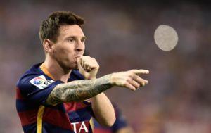 Lionel Messi recibió una jugosa propuesta desde Inglaterra.