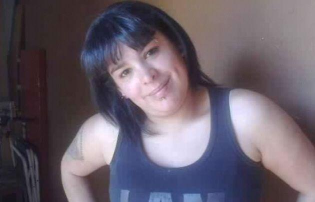 Samantha Sánchez había desaparecido el viernes (Foto: El Diario de Carlos Paz).