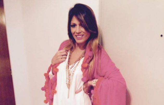 Coki Ramírez actuará y cantará en el Teatro del Lago.