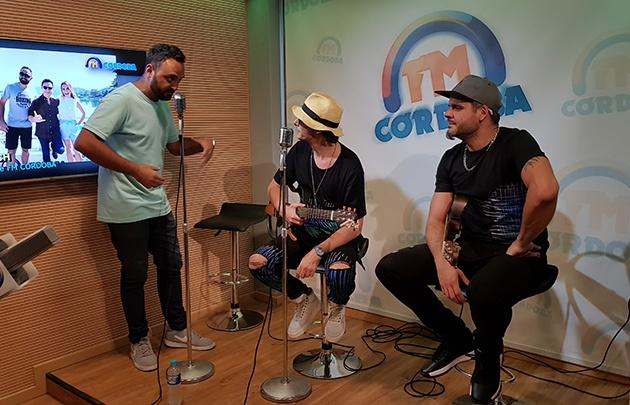 ''Ser'' en el Espacio Acústico de FM Córdoba