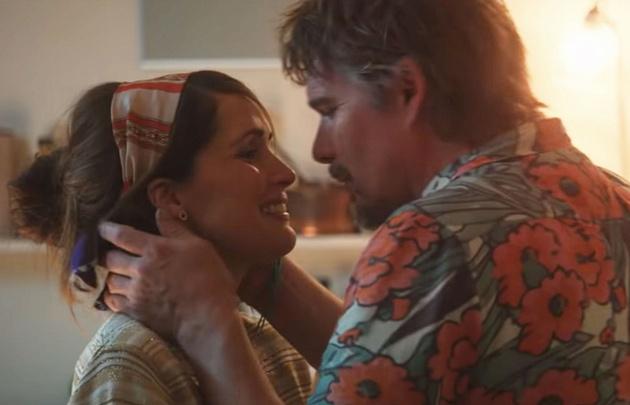 La película 'Amor de vinilo' se basa en un libro de Nick Hornby.