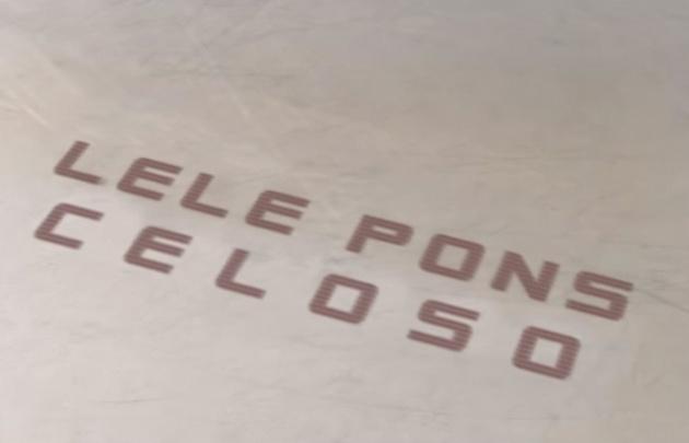 Lelé Pons es venezolana y la sobrina de Chayanne.