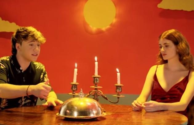 Adán y Eva - Paulo Londra