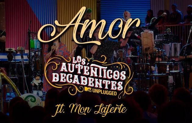 'Amor' fue el tema más pedido y votado por la audiencia durante el 2018.